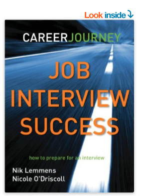 Career Journey