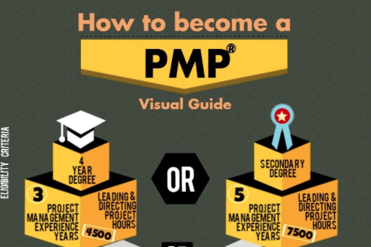 How to become a PMP