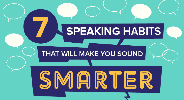 Speaking Habits